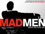 Mad Men the TV Show